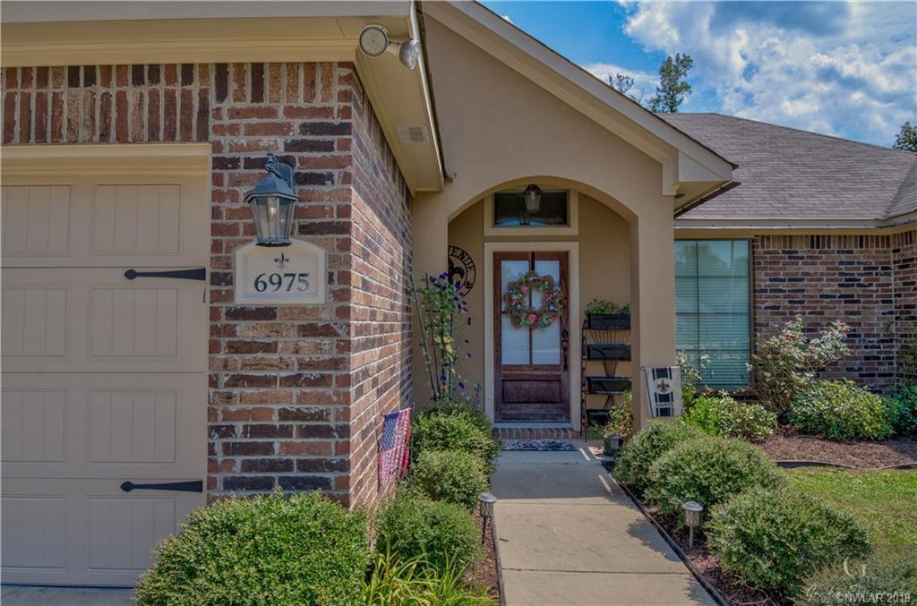 6975 Appleton Oaks Circle, Keithville, LA 71047 - Keithville, LA real estate listing