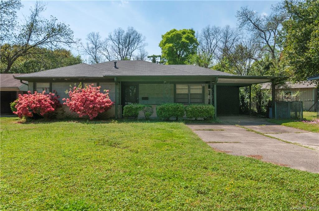 1816 Anniston Avenue Property Photo