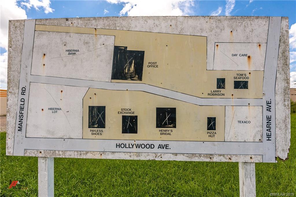 2517 Hollywood Property Photo - Shreveport, LA real estate listing