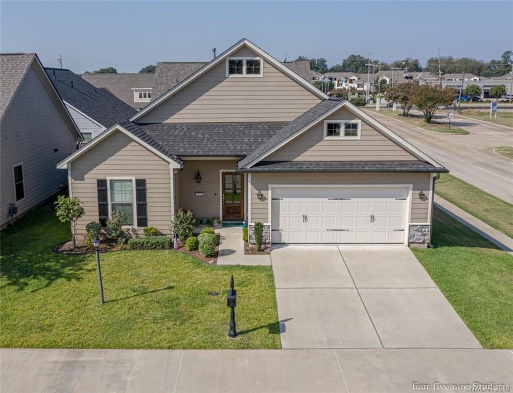 5011 Ames Place, Bossier City, LA 71112 - Bossier City, LA real estate listing