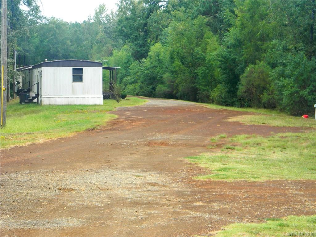 22085 Highway 157 Property Photo - Springhill, LA real estate listing