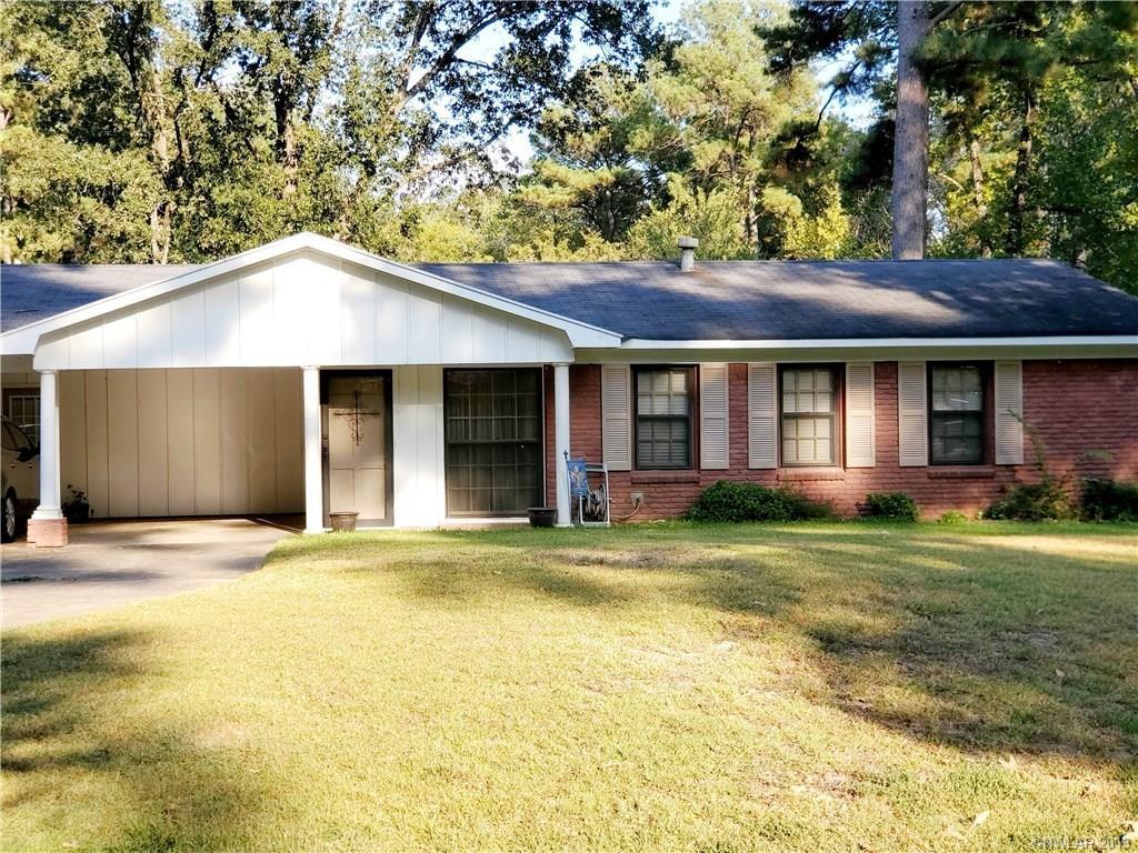 9511 Overlook Drive, Shreveport, LA 71118 - Shreveport, LA real estate listing