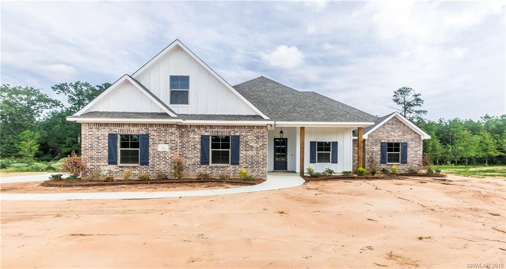 222 Chapel Creek, Princeton, LA 71067 - Princeton, LA real estate listing