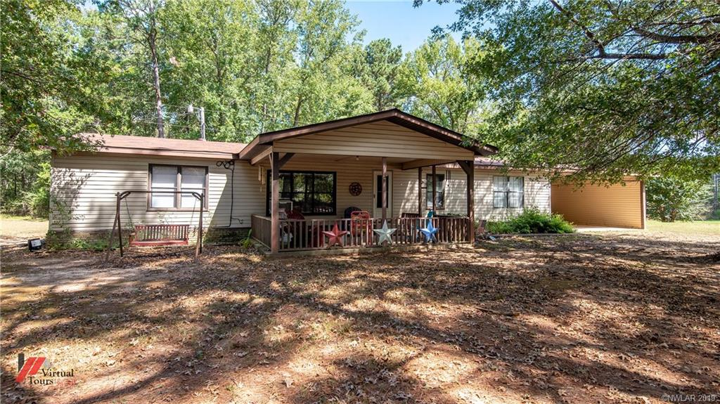 18 Lafayette 249 Property Photo - Taylor, AR real estate listing