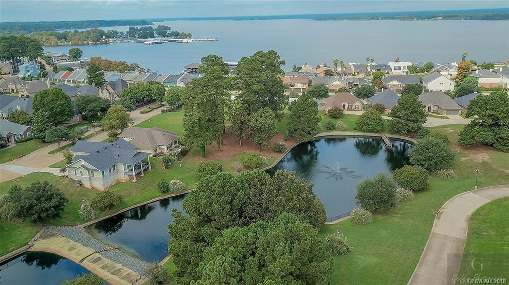 0 Willow Ridge Drive Property Photo - Shreveport, LA real estate listing
