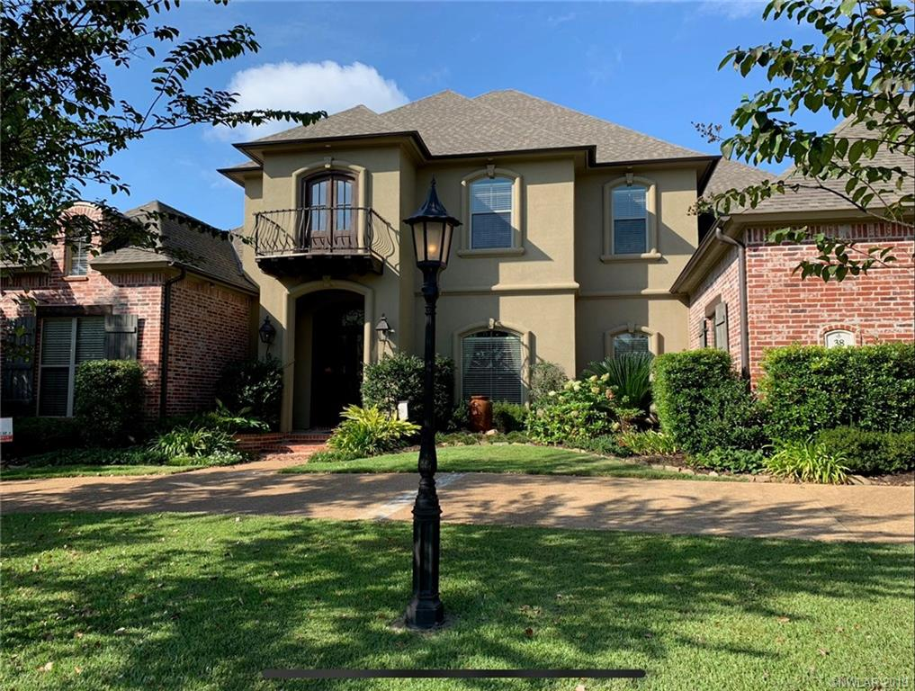 38 Golf Club Drive Property Photo - Haughton, LA real estate listing