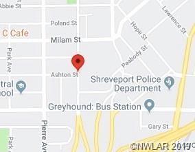1100 Allen Avenue, Shreveport, LA 71103 - Shreveport, LA real estate listing