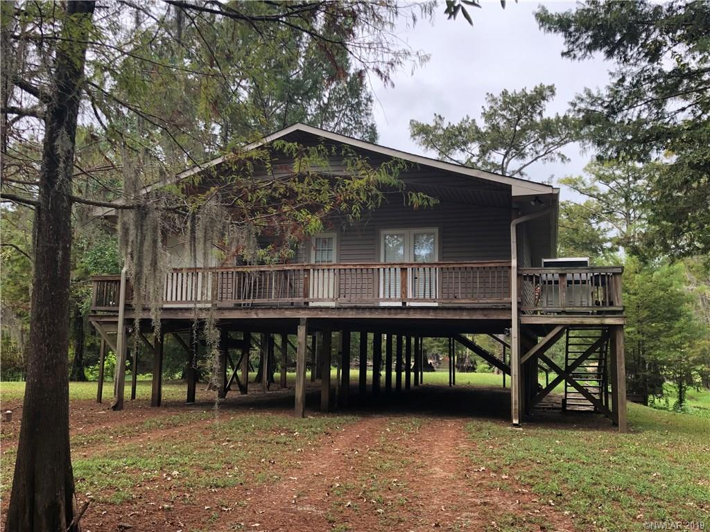 118 Booger Red Point, Doyline, LA 71023 - Doyline, LA real estate listing