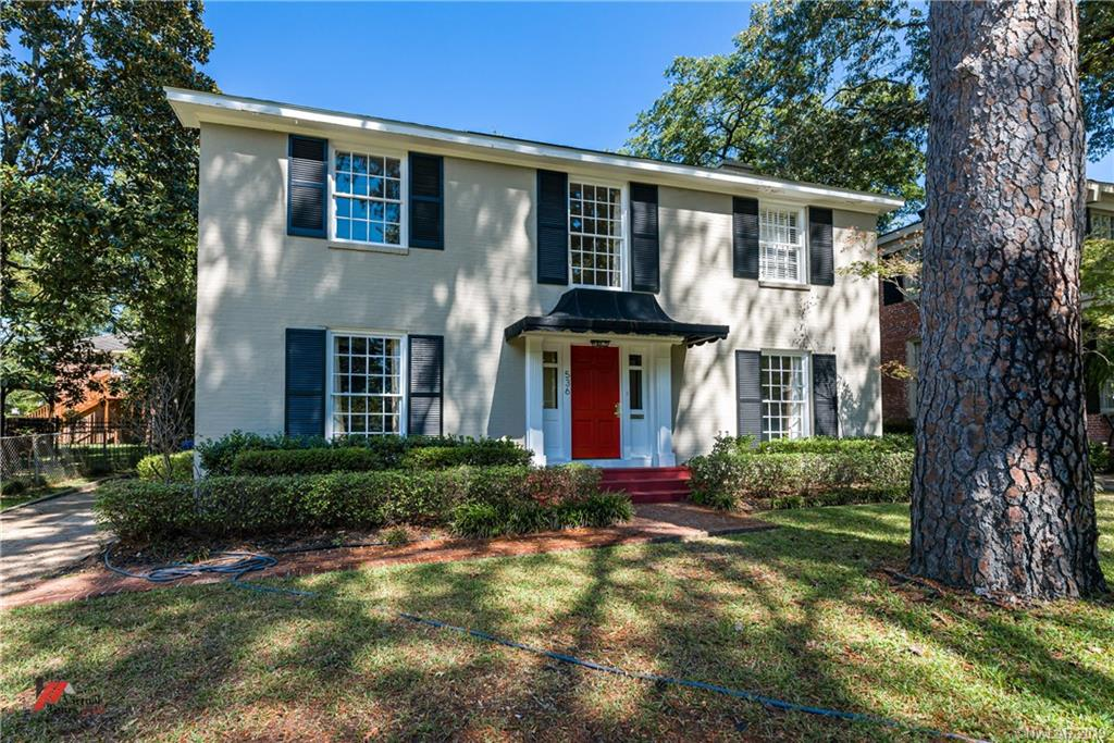 536 Elmwood Street, Shreveport, LA 71104 - Shreveport, LA real estate listing