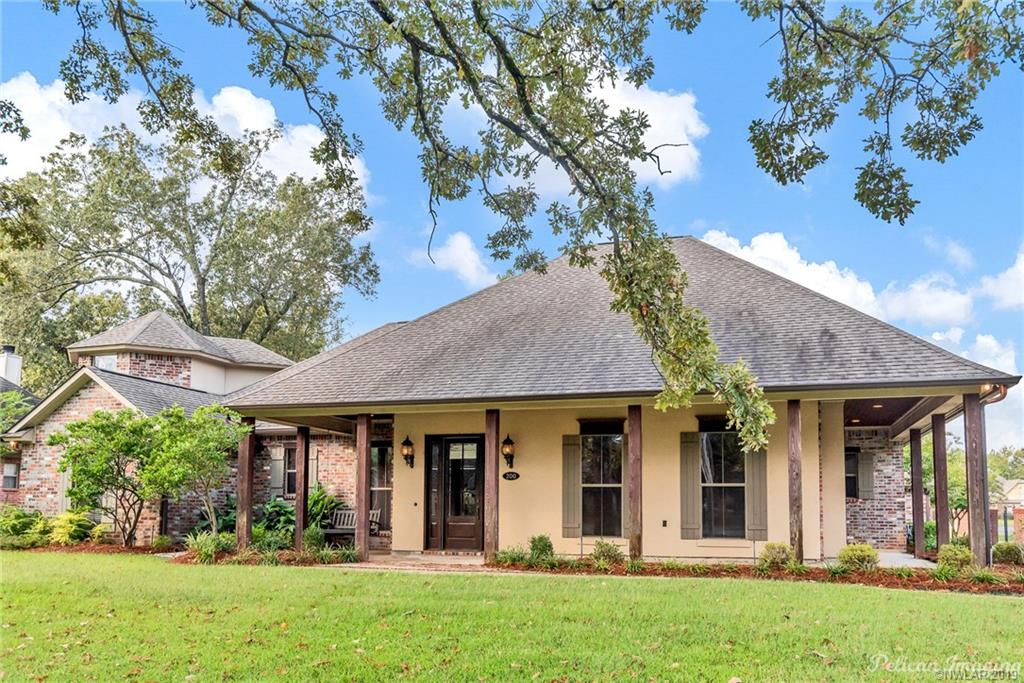 200 Old Palmetto Road Property Photo