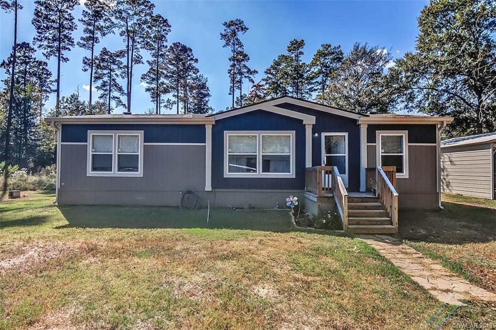 9421 Highway 3, Plain Dealing, LA 71064 - Plain Dealing, LA real estate listing