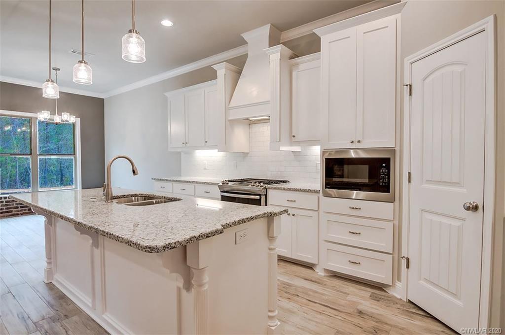 611 Stockbridge Lane Property Photo - Shreveport, LA real estate listing