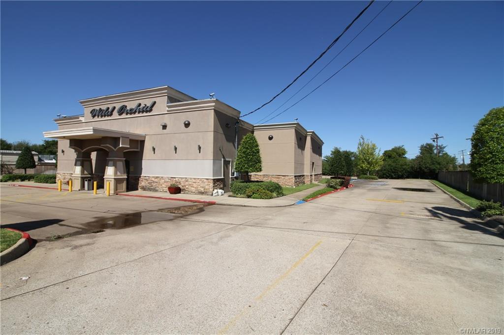 3735 E Texas Street Property Photo - Bossier City, LA real estate listing