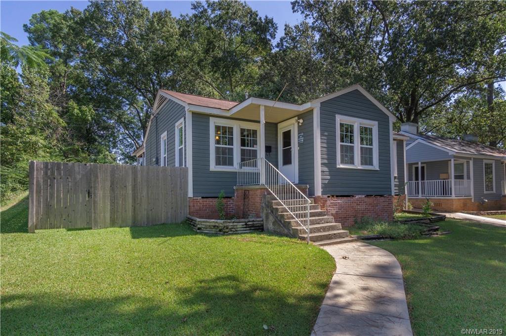 2801 Oak Street Property Photo