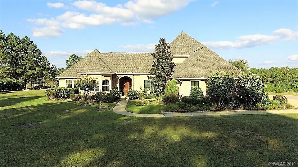 8444 Highway 79, Haynesville, LA 71038 - Haynesville, LA real estate listing