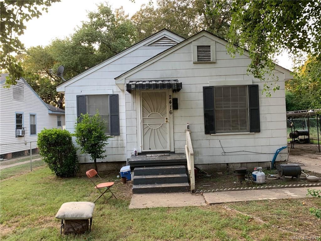 2437 Corol, Shreveport, LA 71103 - Shreveport, LA real estate listing