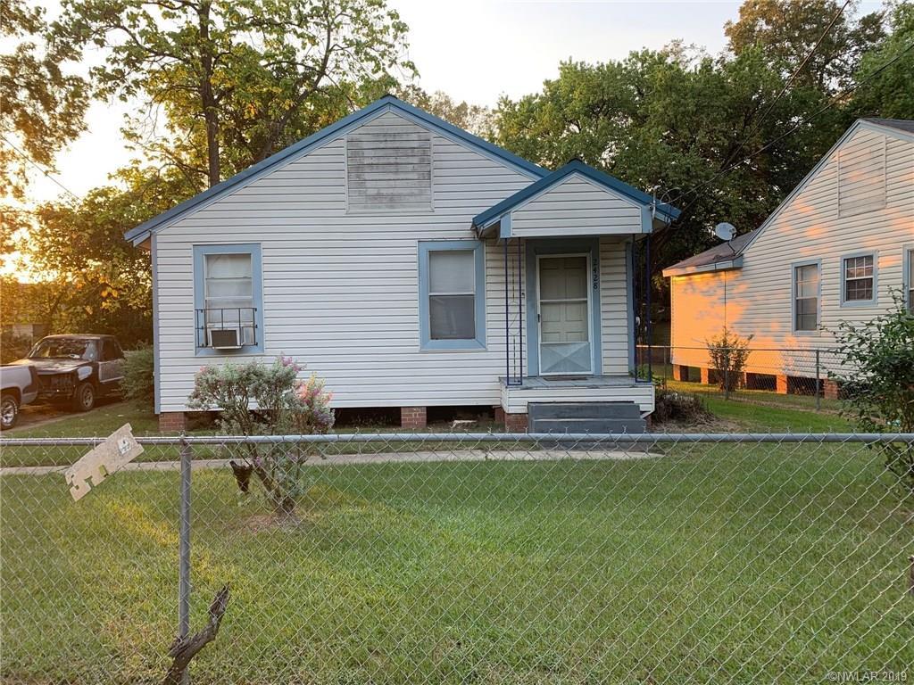 2428 Corol, Shreveport, LA 71103 - Shreveport, LA real estate listing