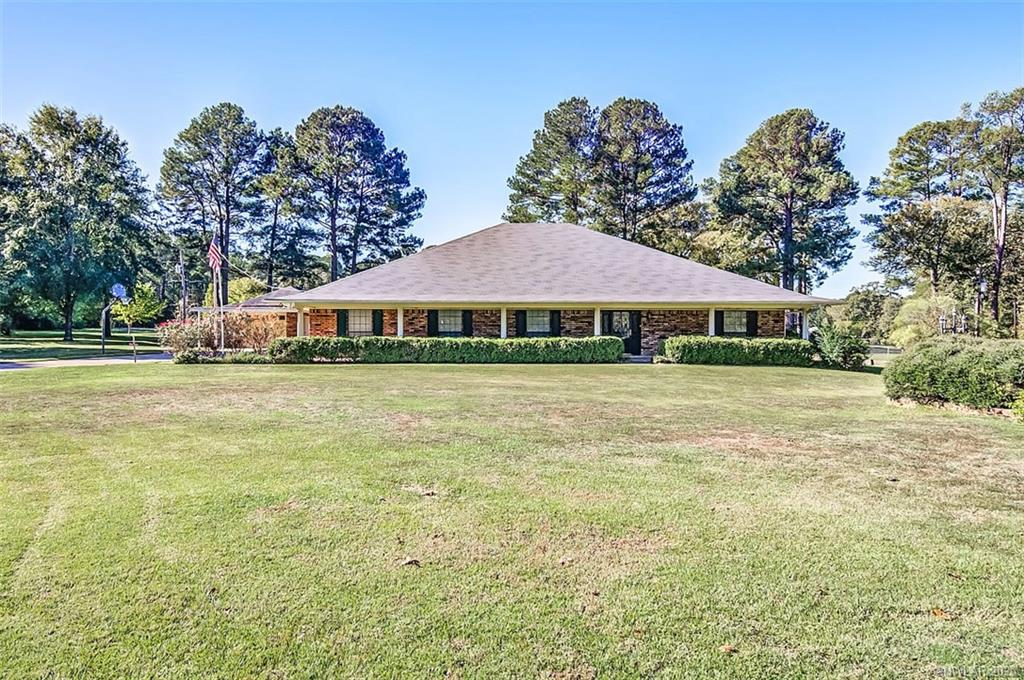 6031 Dorchester Circle Property Photo - Keithville, LA real estate listing