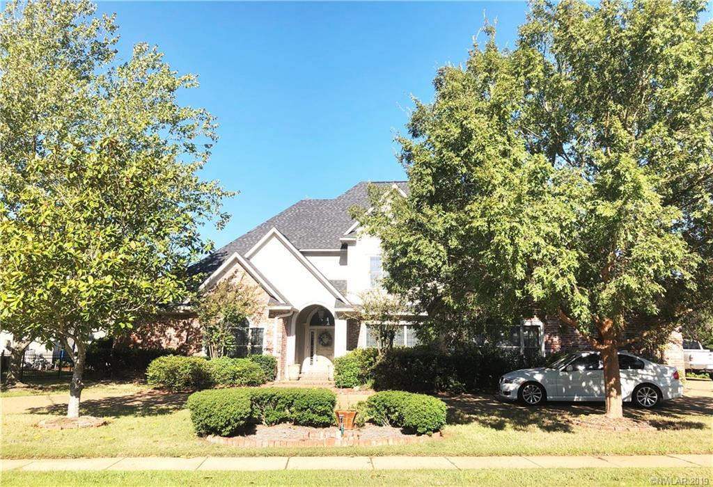 533 Hunters Run, Bossier City, LA 71111 - Bossier City, LA real estate listing