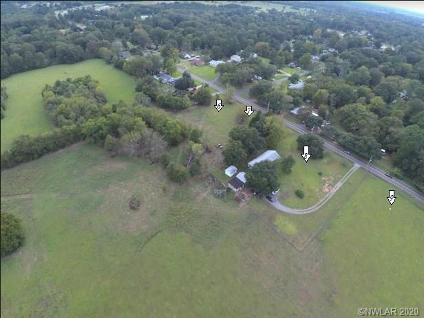 0 Palmetto Rd Lot #6 Of Cummings Subdivision, Benton, LA 71006 - Benton, LA real estate listing