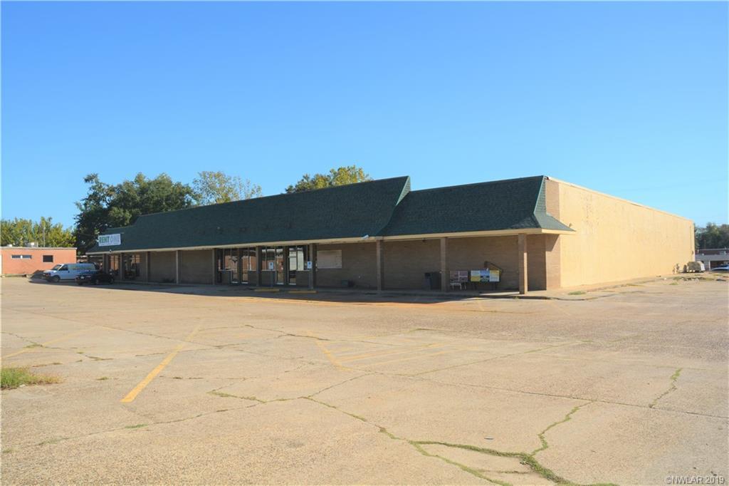 327 Washington, Mansfield, LA 71052 - Mansfield, LA real estate listing