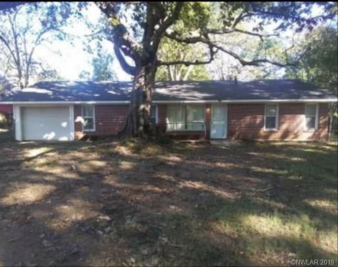 308 W Virginia, Vivian, LA 71082 - Vivian, LA real estate listing
