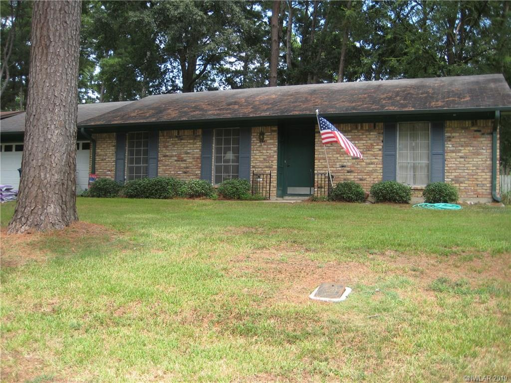 9441 Pitch Pine Drive, Shreveport, LA 71118 - Shreveport, LA real estate listing