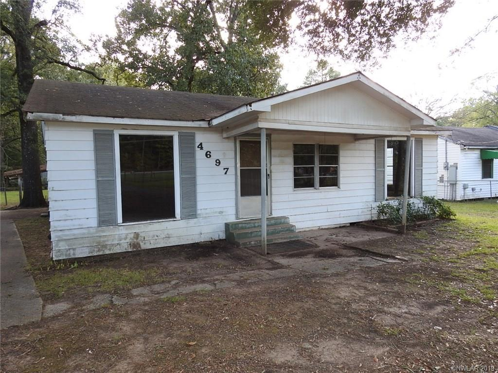 4697 Pine Hill Road Property Photo