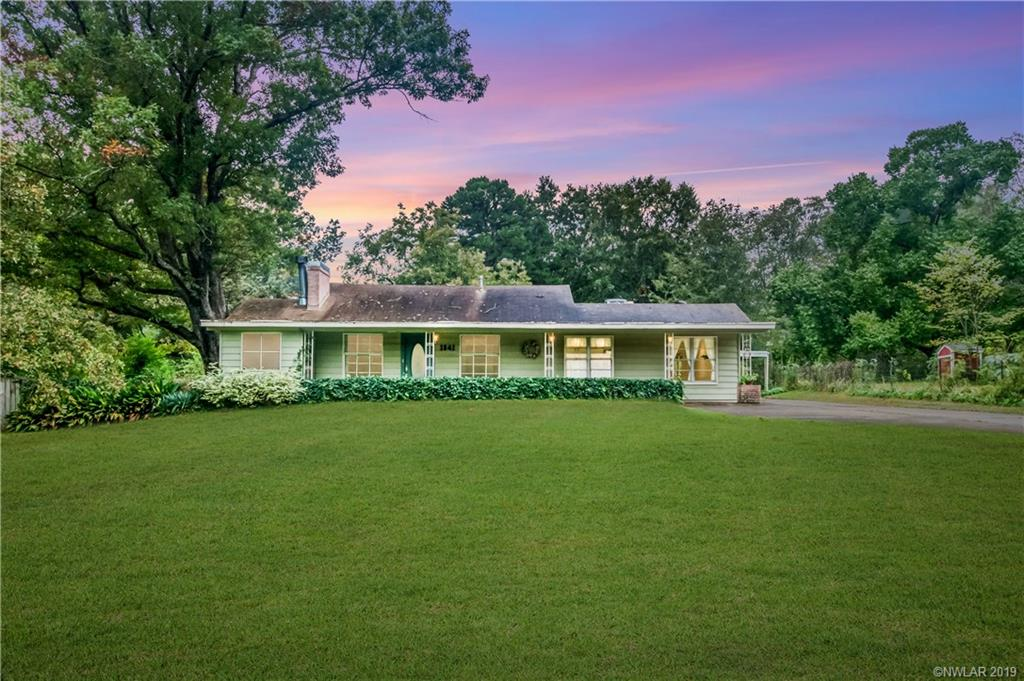 1841 Live Oak Drive, Shreveport, LA 71118 - Shreveport, LA real estate listing