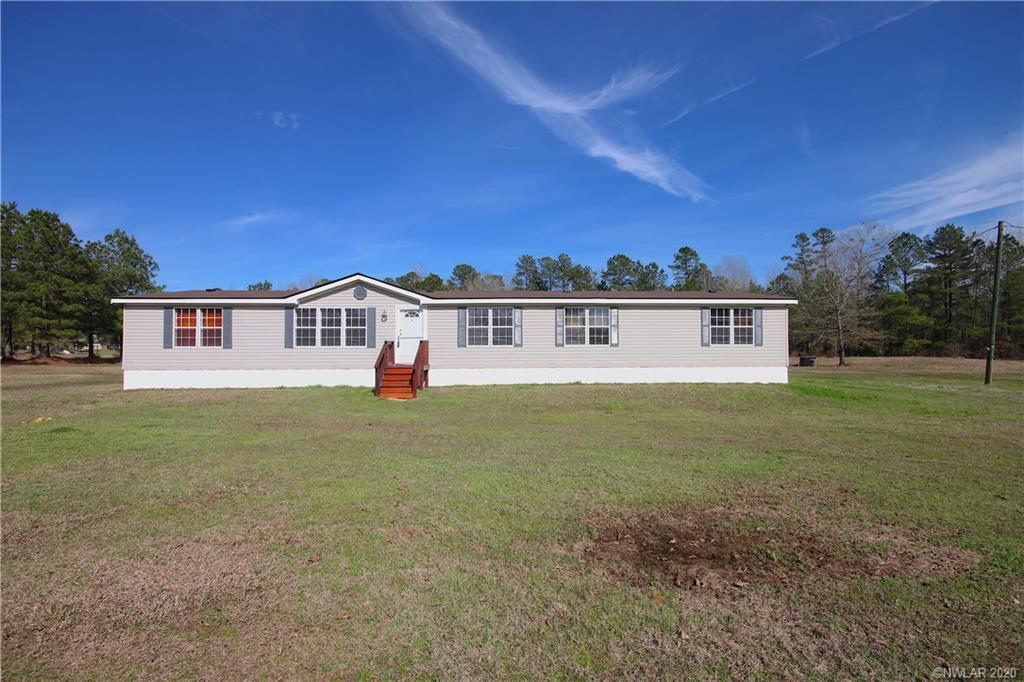 195 Deer Park Drive, Grand Cane, LA 71032 - Grand Cane, LA real estate listing