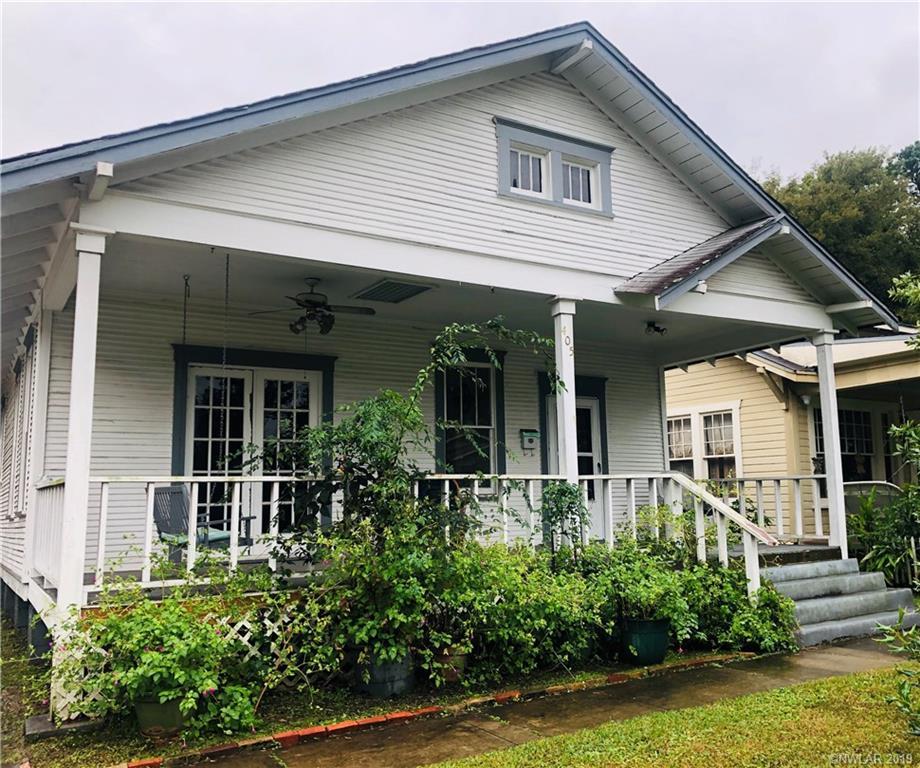 405 Atkins Property Photo - Shreveport, LA real estate listing