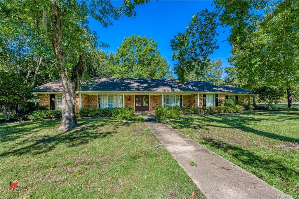 2903 Swan Lake Road, Bossier City, LA 71111 - Bossier City, LA real estate listing