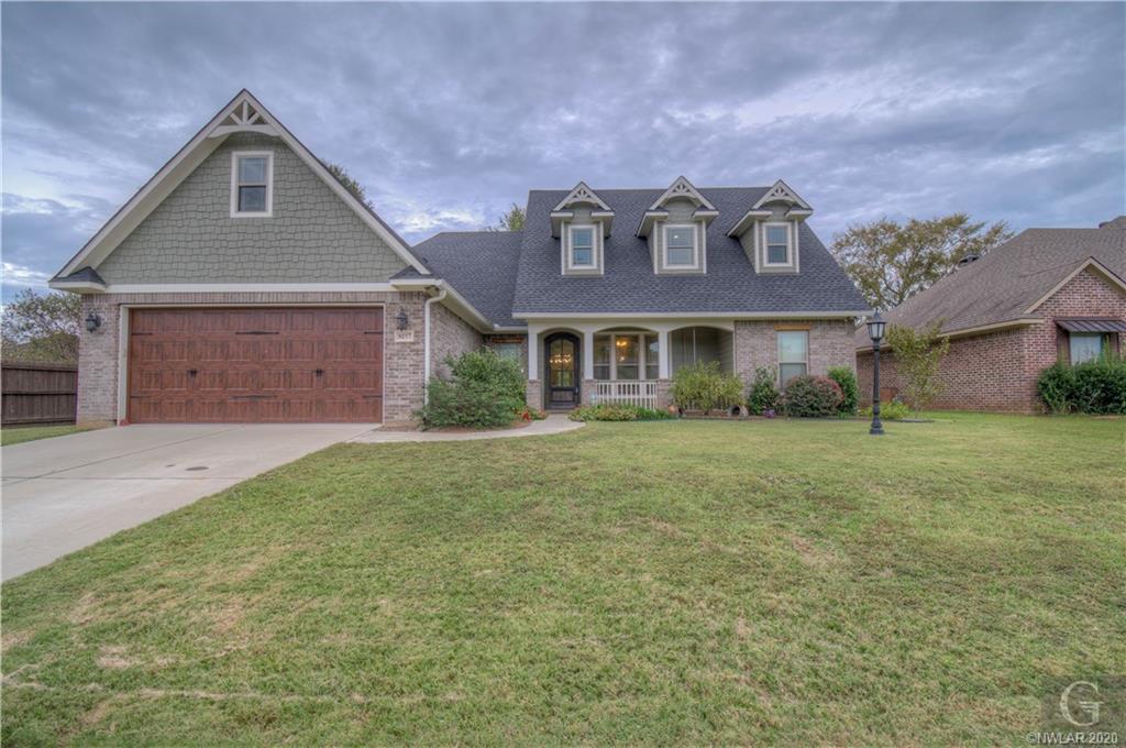 8157 Myrtlewood Road, Greenwood, LA 71033 - Greenwood, LA real estate listing