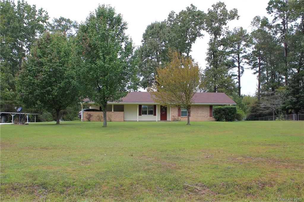 168 Williamson Road, Sarepta, LA 71071 - Sarepta, LA real estate listing