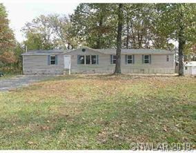 8475 Crouch Dam Road Property Photo - Mooringsport, LA real estate listing
