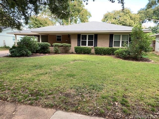 4427 Orchid Street, Shreveport, LA 71105 - Shreveport, LA real estate listing