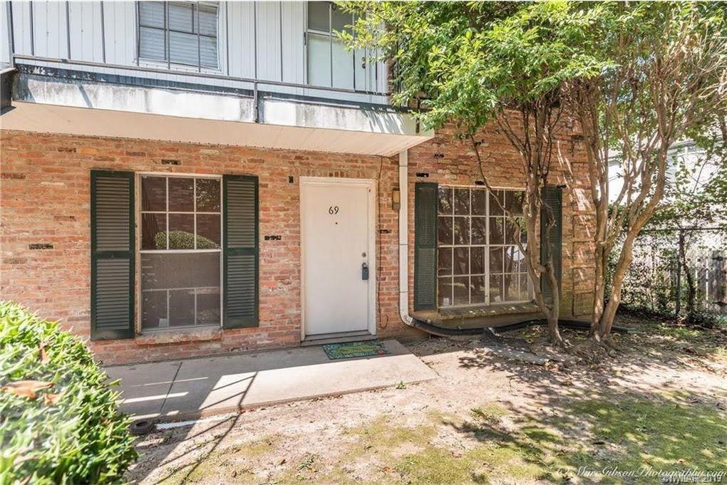 3820 Fairfield Avenue #69, Shreveport, LA 71104 - Shreveport, LA real estate listing