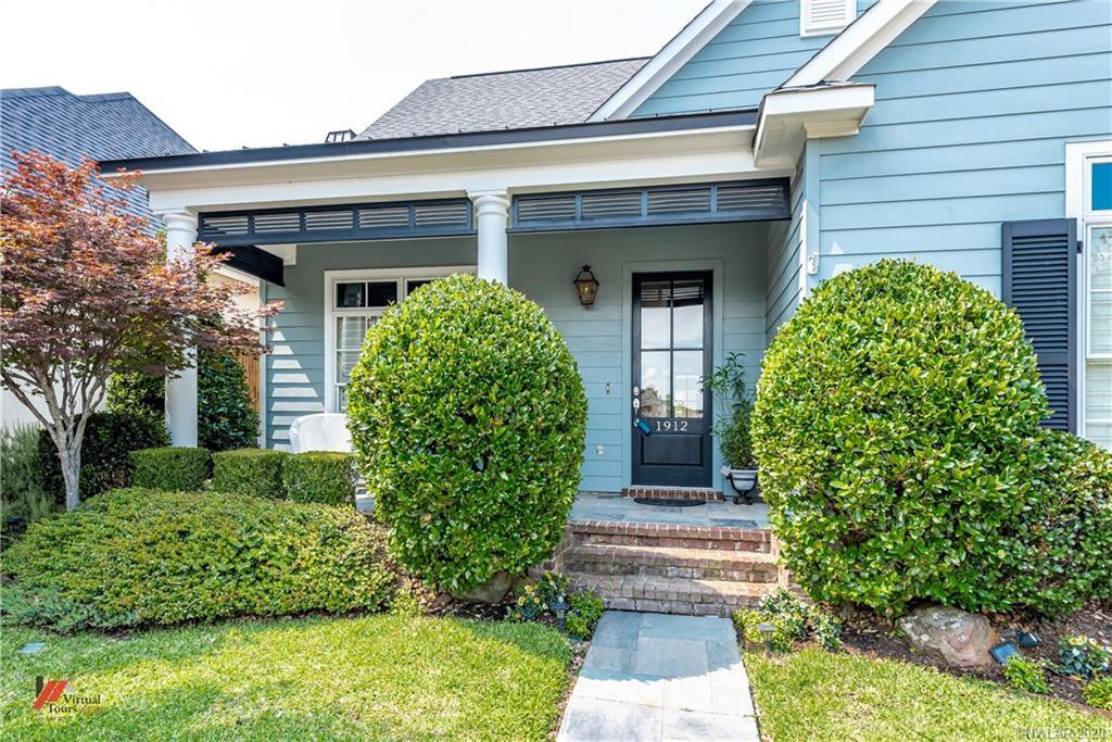1912 Shaded Willow Lane Property Photo - Shreveport, LA real estate listing