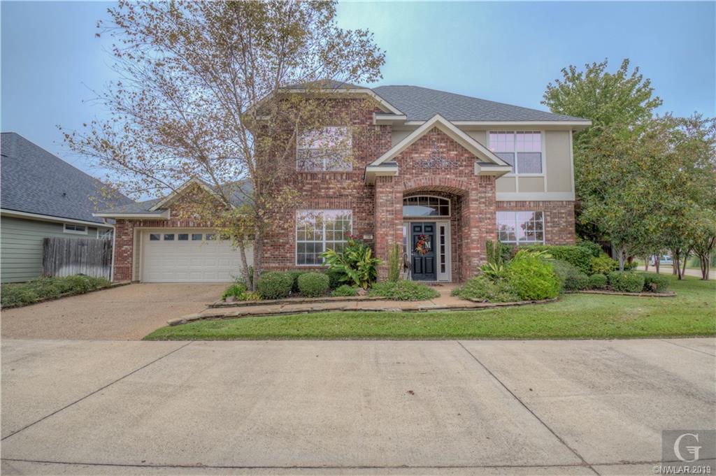 158 Grey Eagle Drive, Shreveport, LA 71115 - Shreveport, LA real estate listing