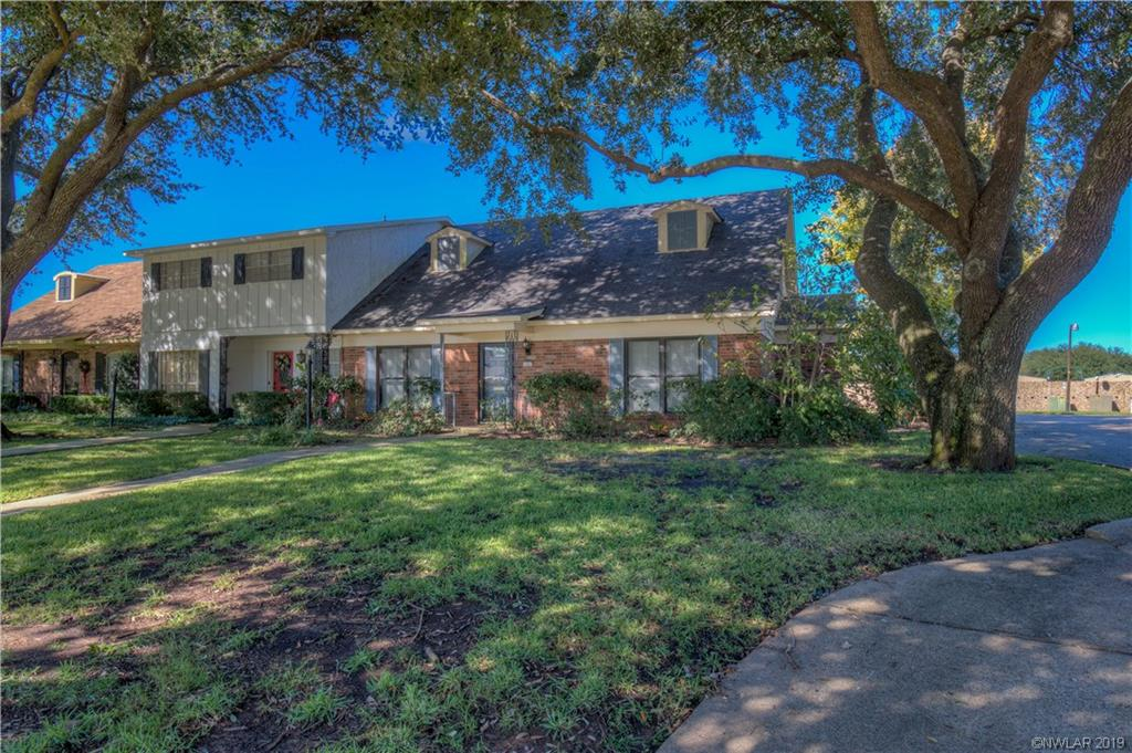 202 Deville Place Property Photo - Shreveport, LA real estate listing