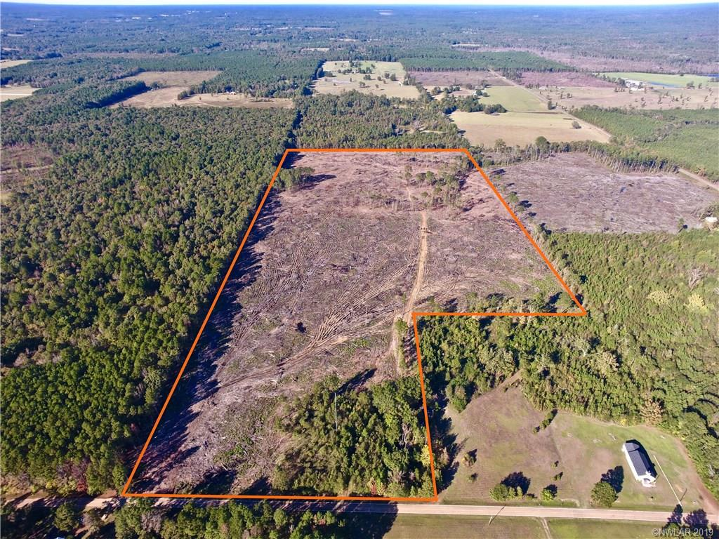 0 Thomasville Road, Sarepta, LA 71071 - Sarepta, LA real estate listing