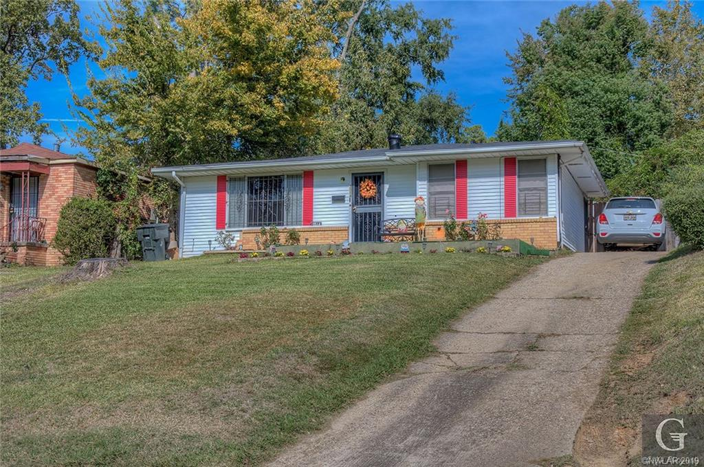 3514 Michigan Boulevard, Shreveport, LA 71109 - Shreveport, LA real estate listing