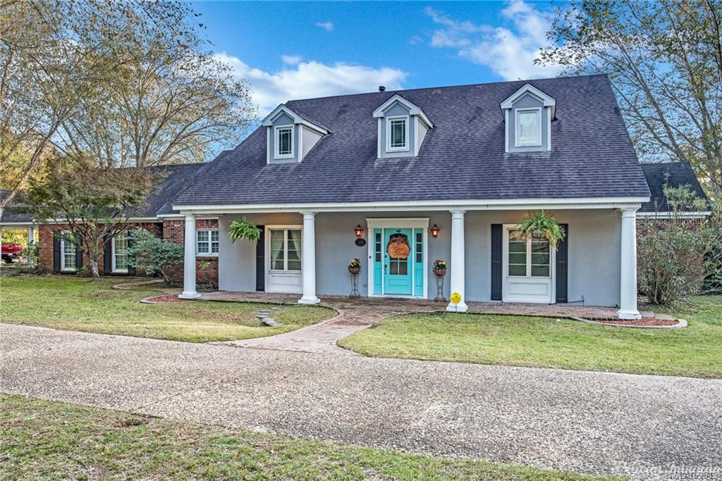 1029 Ridgewood Circle, Minden, LA 71055 - Minden, LA real estate listing