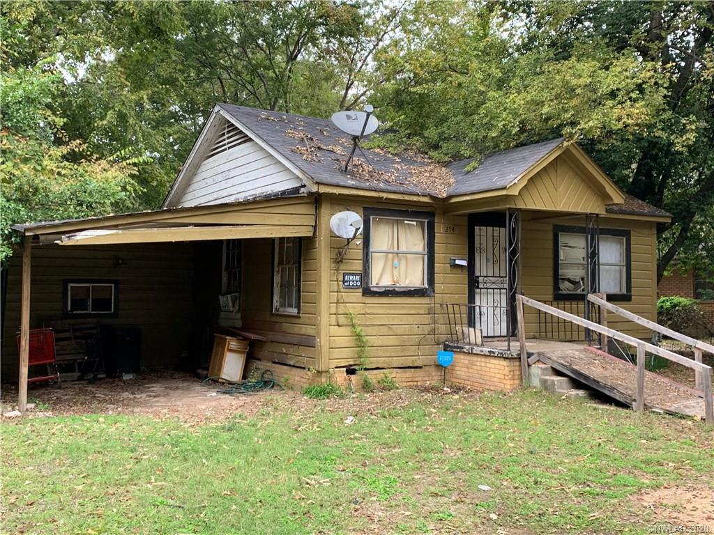254 W 72nd, Shreveport, LA 71106 - Shreveport, LA real estate listing