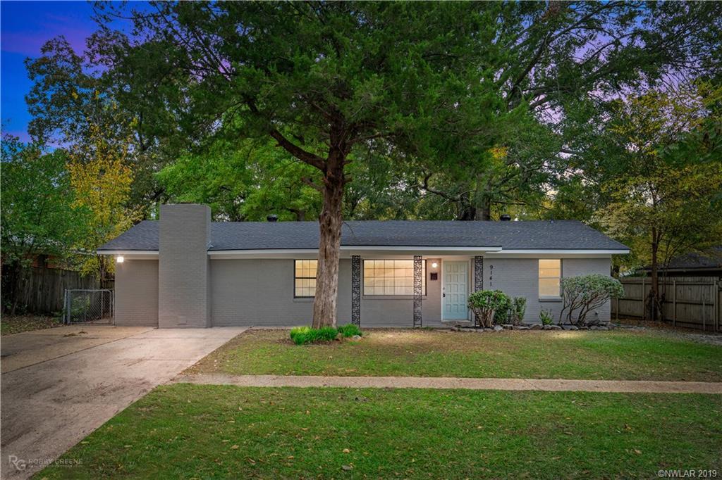 9141 Laurie Lane, Shreveport, LA 71118 - Shreveport, LA real estate listing
