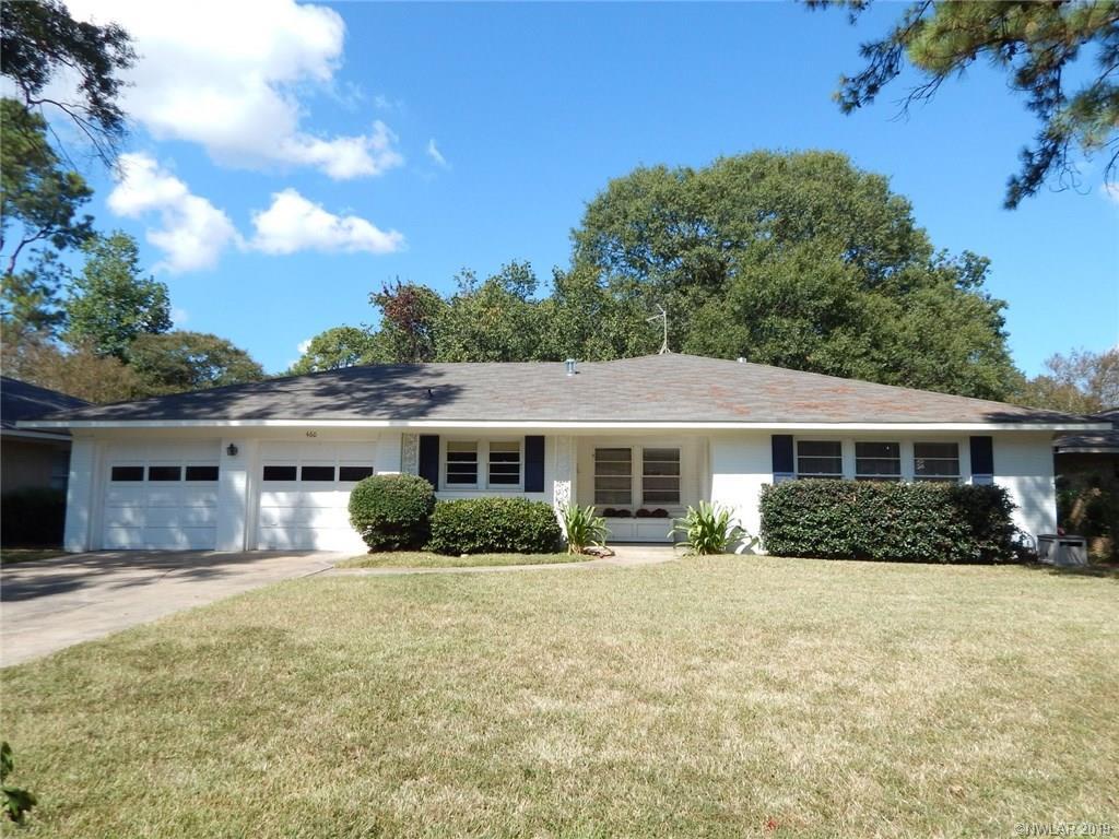 460 Leo Avenue Property Photo