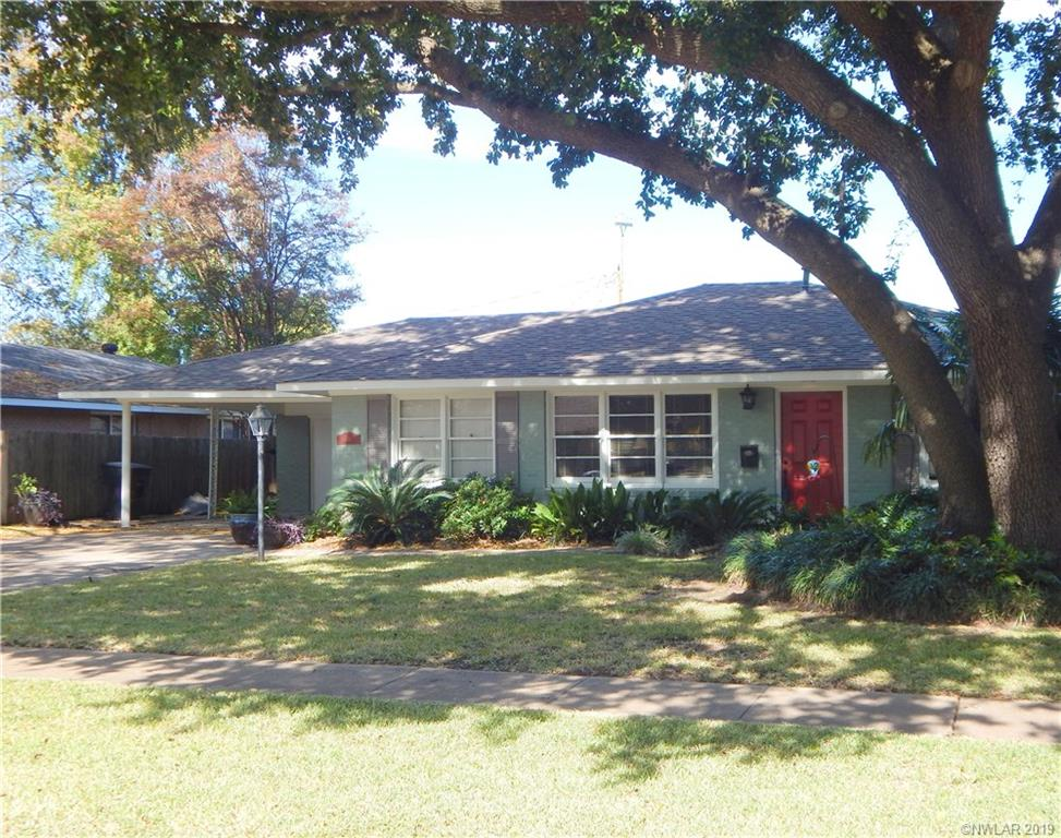 436 Pennsylvania Avenue, Shreveport, LA 71105 - Shreveport, LA real estate listing