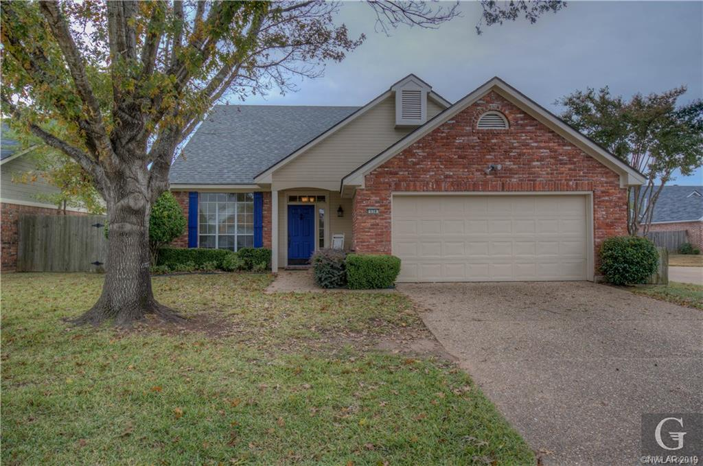 538 Applespice Drive, Shreveport, LA 71115 - Shreveport, LA real estate listing