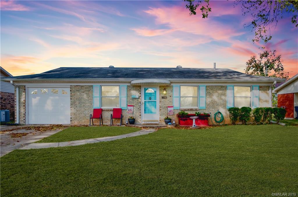 1601 Holiday Place, Bossier City, LA 71112 - Bossier City, LA real estate listing