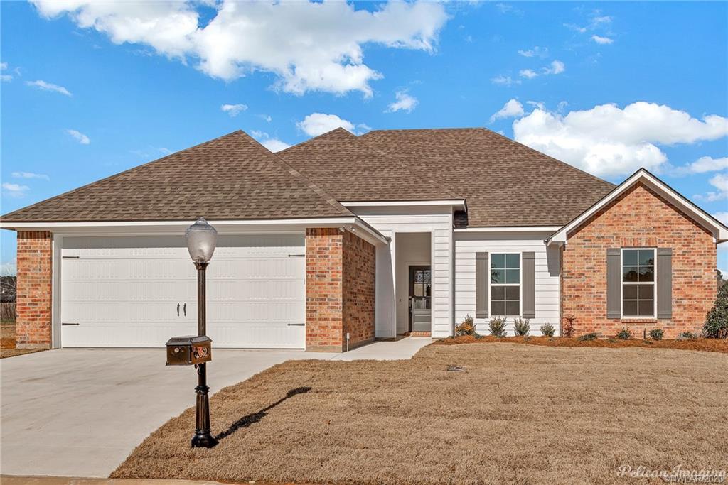 2062 Briar Hollow, Shreveport, LA 71118 - Shreveport, LA real estate listing